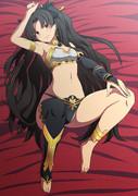 美と豊穣と戦の女神