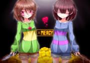 [♥MERCY]