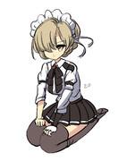【アズレン】シェフィールド(μ兵装)