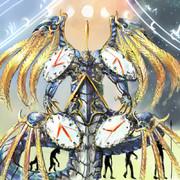 時計竜クロノラゴン