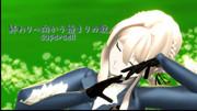 【ヴァイオレット・エヴァーガーデン】終わりへ向かう始まりの歌【MMD杯ZERO2参加動画】