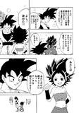 悟空&カリフラ 04