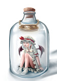 bottle vamp