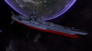 宇宙戦艦ヤマト 完成度40% 艤装テスト