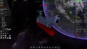 宇宙戦艦ヤマト 完成度40% 艤装テスト.2
