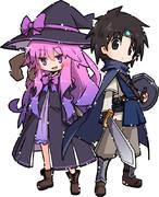魔女さんと勇者さま