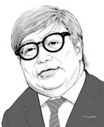 新原浩朗さん(経済産業省)