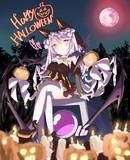 P7 Halloween