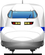 JR東海 JR西日本 700系