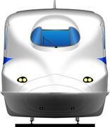 JR東海 JR西日本 N700系