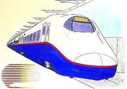 JR東日本 E2系
