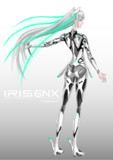 I.R.I.S.6NX