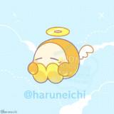 天使のワドルディ