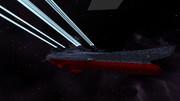 宇宙戦艦ヤマト 艤装テスト ショックカノン斉射