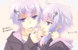 結月姉弟×煙草
