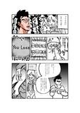 【プリコネ】ルナちゃんを引くローウェン