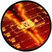地表全装甲システム融解LV4