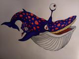 No.673 目クジラ