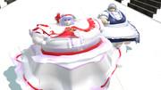【肥満化】巨 漢 嬢.455kg