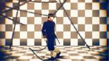 【カメラ・新リップ・表情配布】鎖の少女