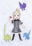 Pokemon M@sters 7