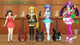 R1.11.11 今年だけ5弦ベースの日!