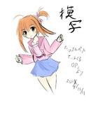 ジュエルペットてぃんくる☆模写
