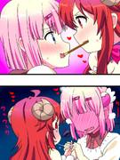 ポッキーの日☆Kiss