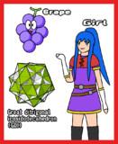 3G (Grape, GDI, Girl)