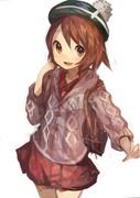 ポケモン剣盾女主人公