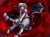 Our Crimson Princess