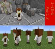 【Minecraft】I-16-5 その2【littleMaidMob】
