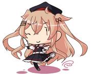 ワンドロ「村雨(艦これ)」180117