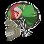 脳内ですかもんばんちょー!!!!
