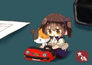ドライビングターボ