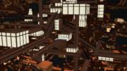 【鬼滅のMMD】 無限城(パワハラ回廊) 【MMDステージモデル配布あり】