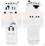 イラストリアス アズールレーン Minecraft Skin