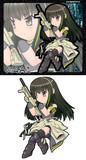 ドールズフロントライン M4A1