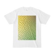 シンプルデザインTシャツ Epic レモン