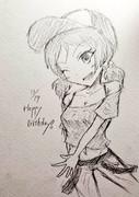 いぶきち誕生日おめでとう!