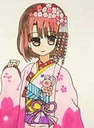 春先の姫君 加藤 恵
