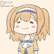 伊26 艦これワンドロ 191119