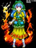 埴安神袿姫