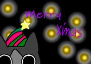 DDON クリスマスバージョン