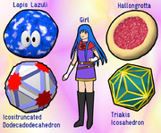 LIGHT (LL, ID, Girl, Hal, TI)