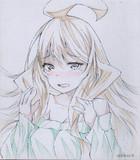 嫁さん色紙4