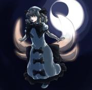 月光の妖精