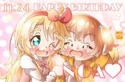 【わたてん】ノアたん生誕祭!!