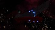 宇宙戦艦ヤマト 姿勢制御スラスター
