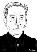 中華人民共和国第二代総書記・劉少奇